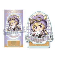 Stand Pop - Gyugyutto - Acrylic stand - Magia Record / Mitsuki Felicia