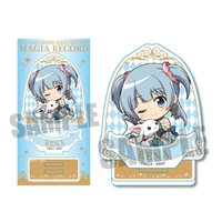 Stand Pop - Gyugyutto - Acrylic stand - Magia Record / Minami Rena