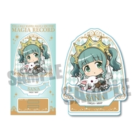 Stand Pop - Gyugyutto - Acrylic stand - Magia Record / Futaba Sana