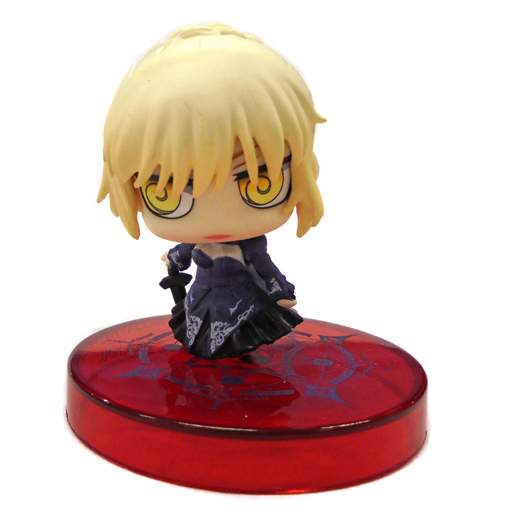 Trading Figure - Fate/Grand Order / Saber Alter