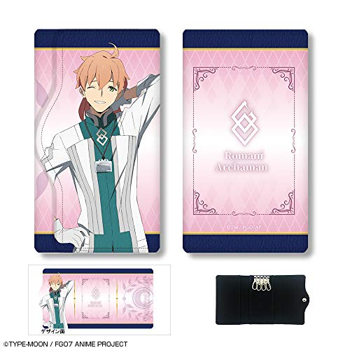 Key case - Fate/Grand Order / Romani Archaman