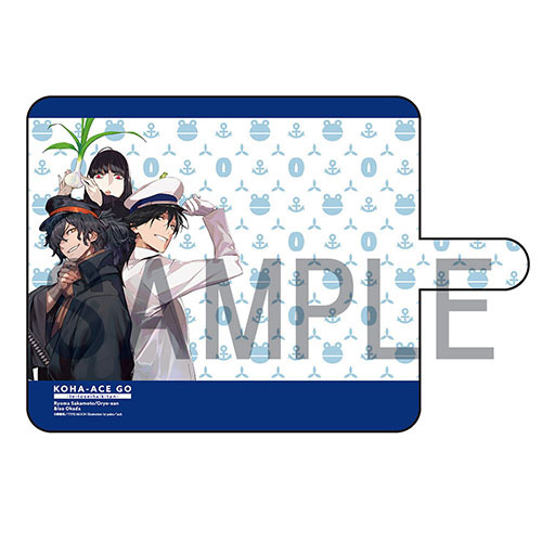Smartphone Wallet Case for All Models - Fate/Grand Order