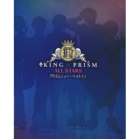 Booklet - King of Prism by Pretty Rhythm