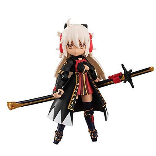 Trading Figure - Fate/Grand Order / Okita Souji (Alter)