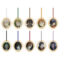 Bookmarker - Bungou Stray Dogs