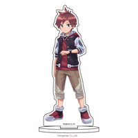 Acrylic stand - Medabots