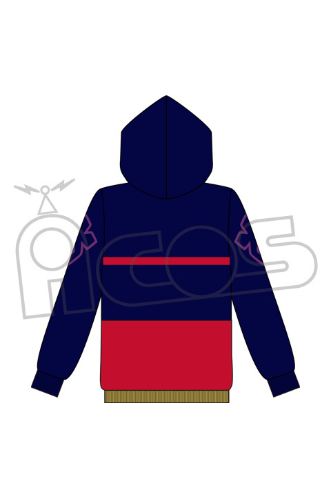 Hoodie - Fate/Grand Order / Gilgamesh (Caster) Size-S