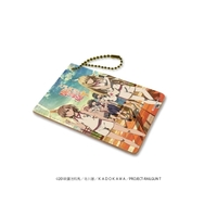 Commuter pass case - Toaru Kagaku no Railgun
