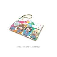 Commuter pass case - Houkago Saikoro Club