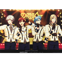 Poster - Ensemble Stars! / QUARTET NIGHT