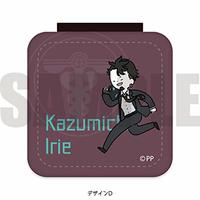 Cable Clip - PSYCHO-PASS / Irie Kazumichi