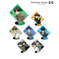 Acrylic stand - PSYCHO-PASS