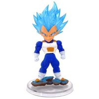 Trading Figure - Dragon Ball / Vegeta
