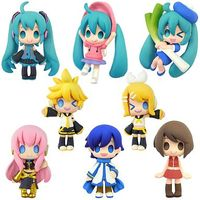 (Full Set) Color Cole - VOCALOID
