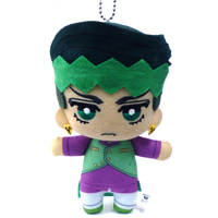 Tomonui - Jojo Part 4: Diamond Is Unbreakable / Kishibe Rohan