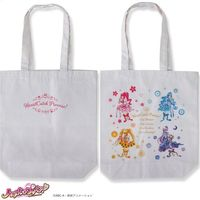 Tote Bag - PreCure Series / Cure Moonlight & Cure Sanshain & Cure Marine & Cure Blossom