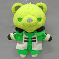 Plushie - King of Prism by Pretty Rhythm / Kougami Taiga