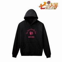 Hoodie - The Seven Deadly Sins / Ban Size-XL
