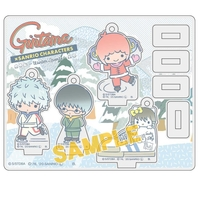 Acrylic stand - Stand Pop - Gintama