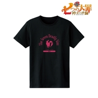 T-shirts - The Seven Deadly Sins / Ban Size-M