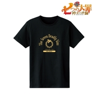 T-shirts - The Seven Deadly Sins / Meliodas Size-S