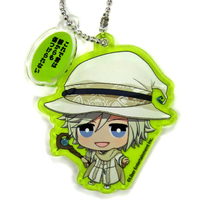 Acrylic Charm - A3! / Summer Troupe & Spring Troupe & Citron (Character)