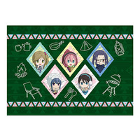 Cushion - Yuru Camp