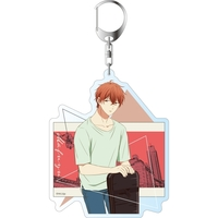 Big Key Chain - Given / Satou Mafuyu