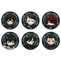 Trading Badge - PSYCHO-PASS