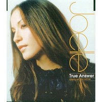 Theme song (Joelle / True Answer(廃盤))