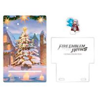 Acrylic stand - Smartphone Stand - Fire Emblem Series / Micaiah