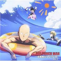 Radio CD - One-Punch Man