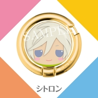 Smartphone Ring Holder - A3! / Citron (Character)