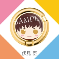 Smartphone Ring Holder - A3! / Fushimi Omi