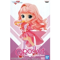 Q posket - Macross Frontier / Sheryl Nome