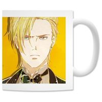 Ani-Art - Mug - BANANA FISH / Ash Lynx