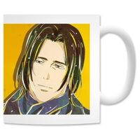 Ani-Art - Mug - BANANA FISH / Blanca