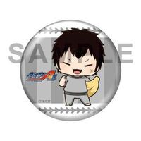 Badge - Ace of Diamond / Todoroki Raichi