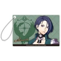Acrylic Key Chain - Fire Emblem: Three Houses / Shamir (Fire Emblem)