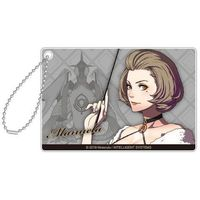 Acrylic Key Chain - Fire Emblem: Three Houses / Manuela (Fire Emblem)