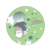 Big Badge - Gintama / Hijikata & Kondou