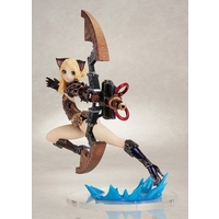 Figure - TERA: The Exiled Realm of Arborea / Archer