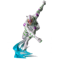 Figure - Jojo no Kimyou na Bouken / Ghiaccio & Assassination Team