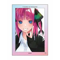 Acrylic Art Plate - The Quintessential Quintuplets / Nakano Nino
