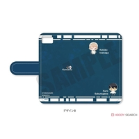 iPhone6 case - iPhone7 case - Kyokou Suiri (In/Spectre) / Iwanaga Kotoko