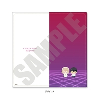 Ticket case - Kyokou Suiri (In/Spectre) / Iwanaga Kotoko