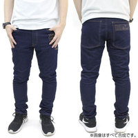 Jeans - Yuru Camp Size-XL