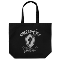 Tote Bag - Sword Art Online / Kirito