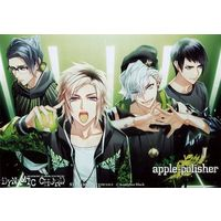 Portrait - DYNAMIC CHORD