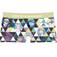 Underwear - King of Prism by Pretty Rhythm / Kisaragi Louis